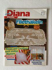 DIANA Handarbeiten Special - Zeitschrift Nr