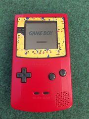 Nintendo Game Boy Color 4