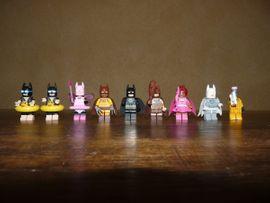 Bild 4 - LEGO Batman Sammelfiguren 7 Stück - Walluf