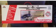 RC Helicopter GT Modell 9018