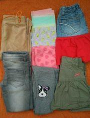 Tolles Hosen Leggings Röcke Paket