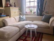 Couch Ecksofa Original von Laura-Ashley-Landhausmöbel