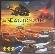 Pandorum Kickstarter Tycoon Pledge