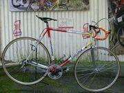 Straßenrennrad von CONCORDE mit 12