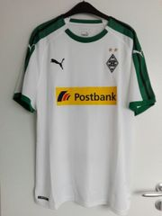 Borussia Mönchengladbach Trikot Gr S