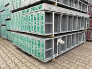 Schalungstafel Schaltafel Platte MIDI Box