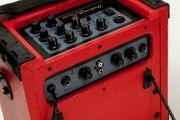 KEYTONE Deluxe 20 E-Gitarrenverstärker Amp