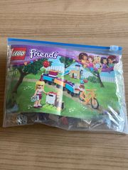 Lego Friends 41111 partyzug