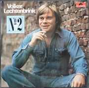 LP Schallplatte Volker Lechtenbrink - No