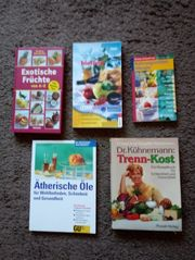 Schöne Kochbücher