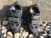 Geox Turnschuhe Sneakers Halbschuhe Größe