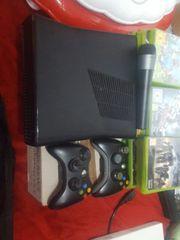 xbox 360 mit Spieler komplett