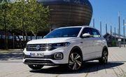 Mietwagen Volkswagen tcross ab 35