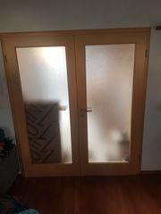 Zimmertüren mit Echtholzfurnier Ahorn Marke