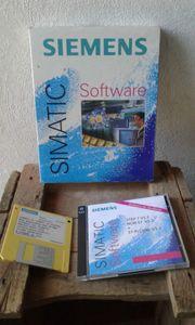 Siemens S7 Trainingssoftware V5 2
