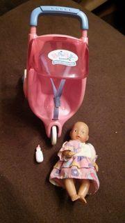 Baby Born miniworld Sets