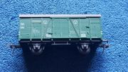 1 Fleischmann H0 Güterwagen 50