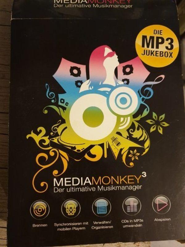 Media Monkey 3