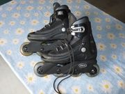 Inline-Skates Roces Gr 39 schwarz