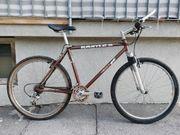 verkaufe altes Fahrrad 26 Zoll