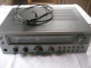 Universum Stereo-Receiver VT-23016 Tuner Radio