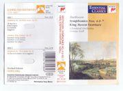 Ludwig van Beethoven - Symphones Nos