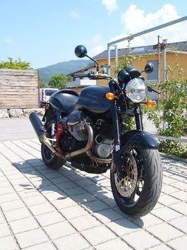 Moto Guzzi V11 Le Mans: Kleinanzeigen aus Weiler - Rubrik Moto Guzzi