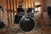 Schlagzeugset Pearl Export EXX725Z C31