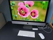 iMac 27 Zoll Intel Core