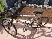 Cross Fahrrad