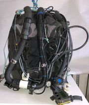 rebreather inspiration