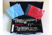 Oboe Bulgheroni FB-101 Conservatory