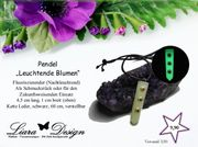 Wunderschönes Pendel - Handmade - Wunschpendel möglich -