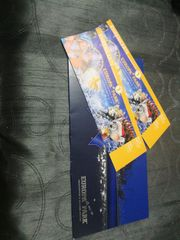 Europa Park Winter Tickets