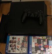 PlayStation 4 FIFA21 GTA5 F1