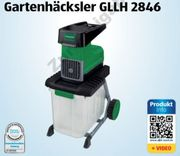 Gartenhäcksler GLLH 2846
