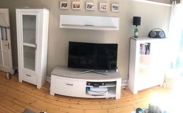 Höffner Wohnlandschaft - Möbel auch einzeln