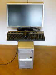 PC Komplett-PC