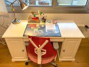 Schreibtisch Ikeas LIATORP