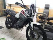 Yamaha Tenere XT660 ZA ABS