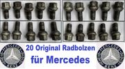 20 Kurze Radbolzen Radschrauben Original