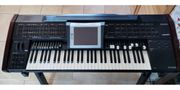 Wersi Abacus OAS 7 mit