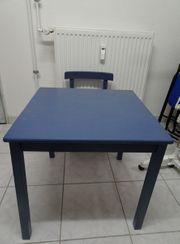 Kinder Holz Tisch Stuhl Set