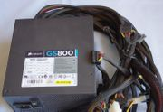 PC ATX Netzteil Corsair 800