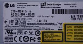 CD-/DVD-Laufwerke und -Brenner - DVD ROM Laufwerk von LG