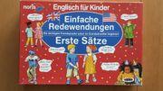 Englisch für Kinder Brettspiel
