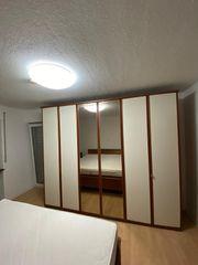 Hochwertiges Schlafzimmer