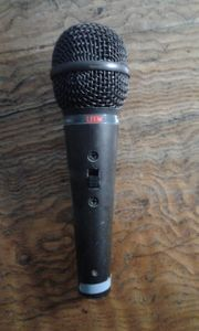 Mikrophone dynamidch vintage