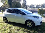 Elektroauto Renault ZOE INTENS