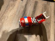 Lego Feuerwehr Auto